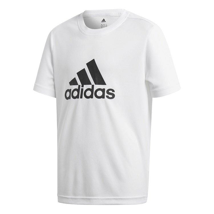 Image of   Adidas Training T-shirt Børn