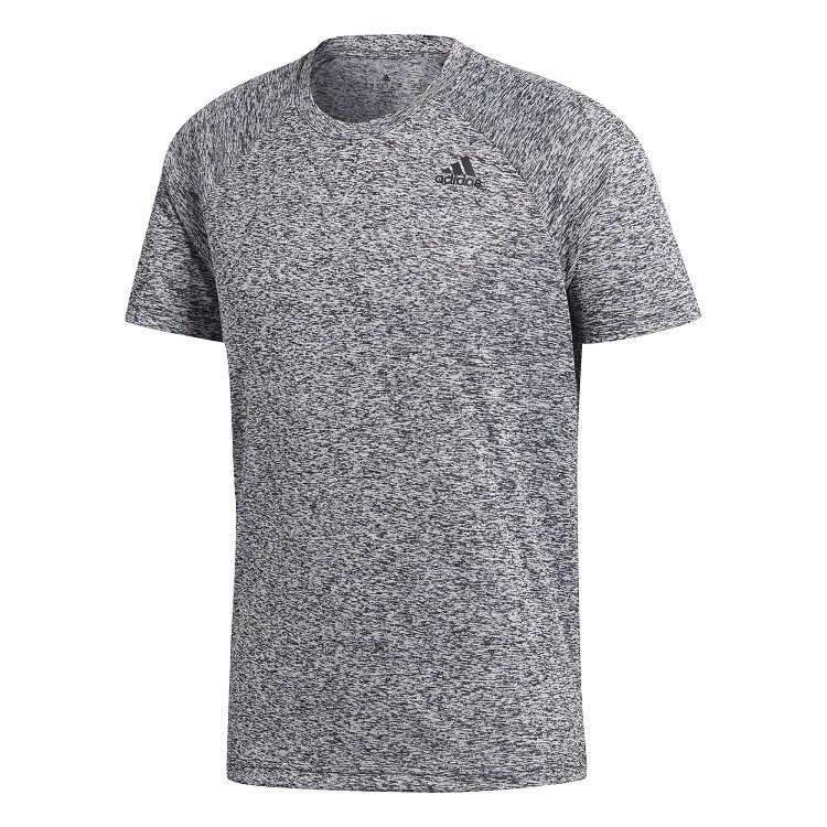 Image of   Adidas D2M T-shirt Herre