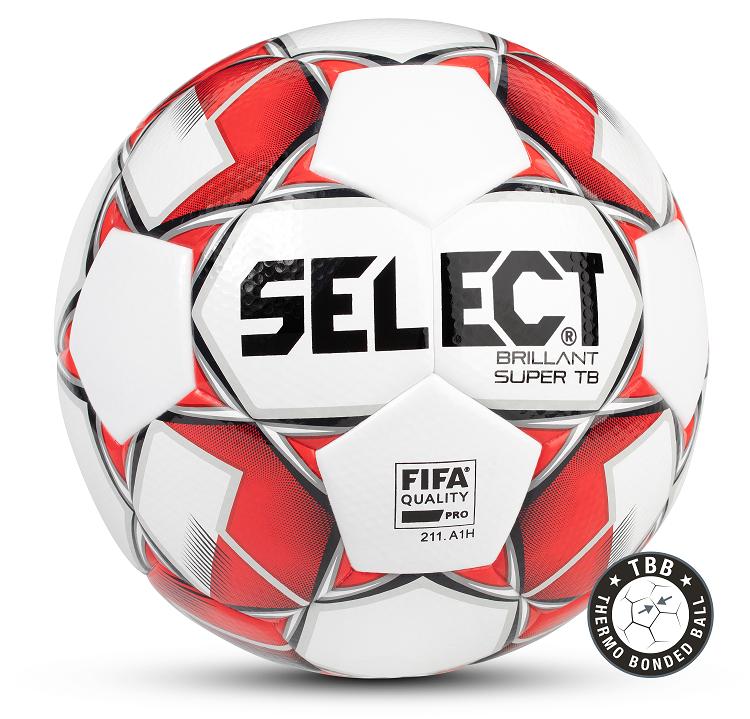Image of   Select Brillant Super TB Fodbold