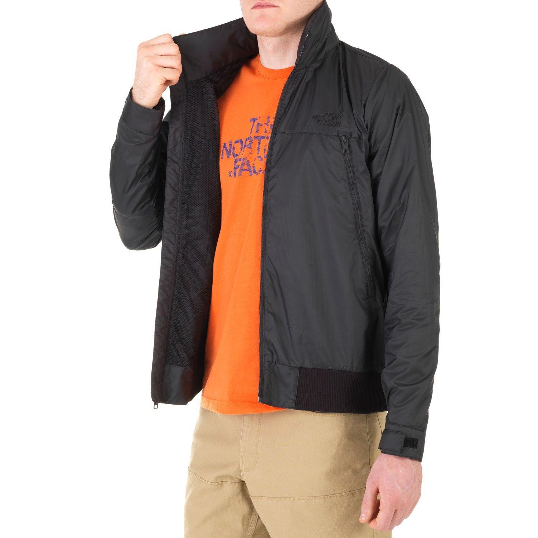 Billede af North Face Diablo Jacket Mens