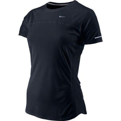 Nike Miler SS Shirt Women