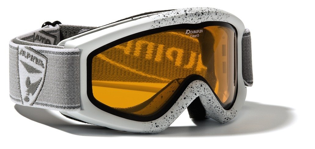 Image of   Alpina Carat Skibriller Børn