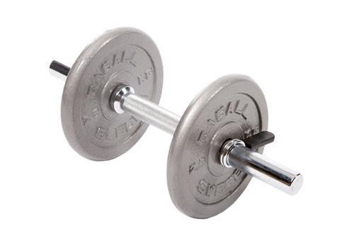 Casall vægtsæt 7 kg fra Casall på billigsport24