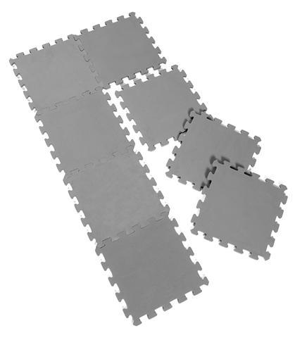 Casall Casall floor protection fra billigsport24
