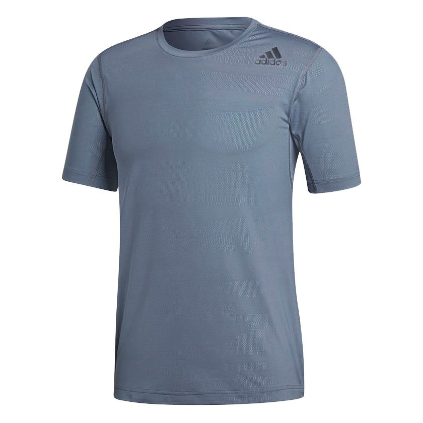 Adidas Freelift Fitted Elite T-shirt Herre thumbnail