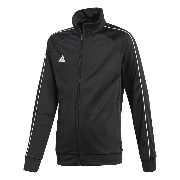 Image of   Adidas Core 18 Træningsjakke Børn