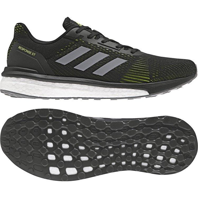 Adidas Reponse ST Løbesko Herre