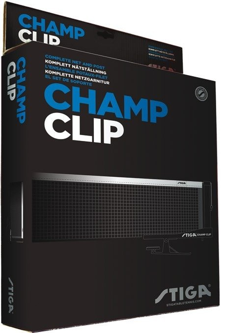 Billede af Stiga Netgarniture Champ Clip