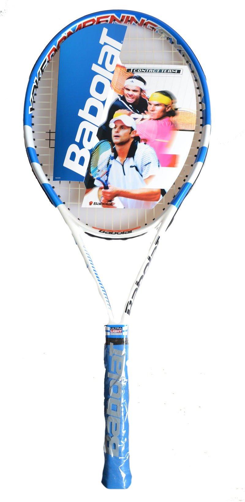Babolat contact team tennisketcher fra Babolat fra billigsport24