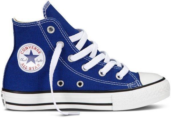 Converse All Star Børn Radio Blue