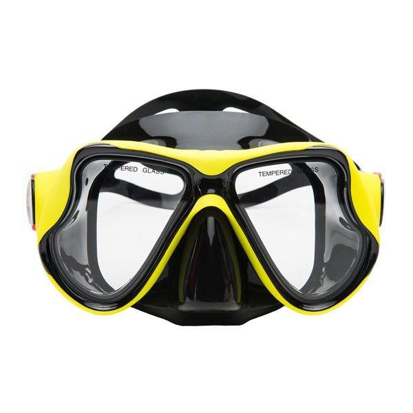 Cruz dykkermaske