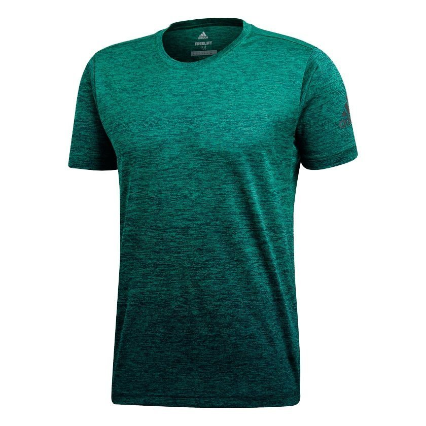 Image of   Adidas Freelift Gradient T-shirt Herre