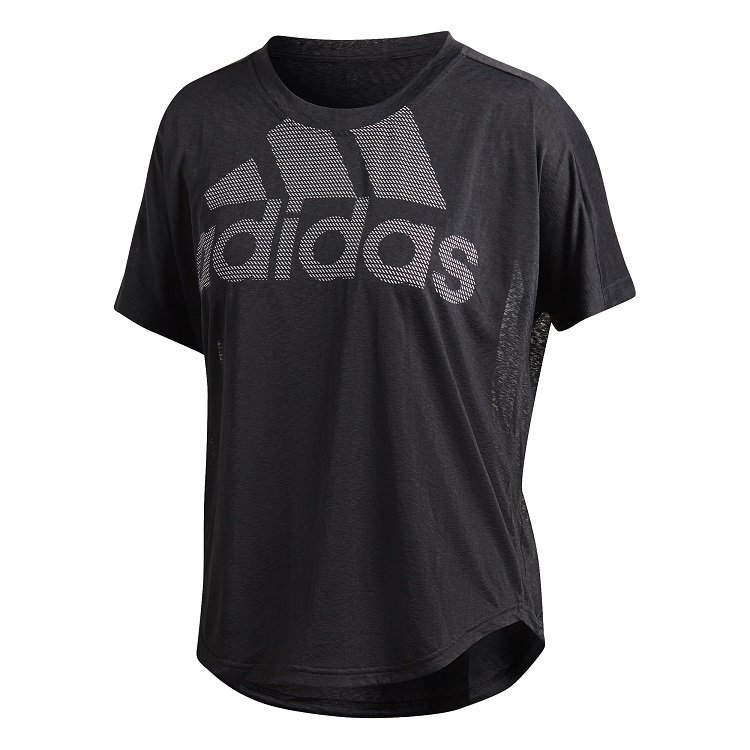 Image of   Adidas Magic Logo T-shirt Dame
