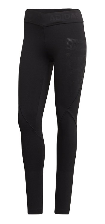 Image of   Adidas Alphaskin Tights Damer