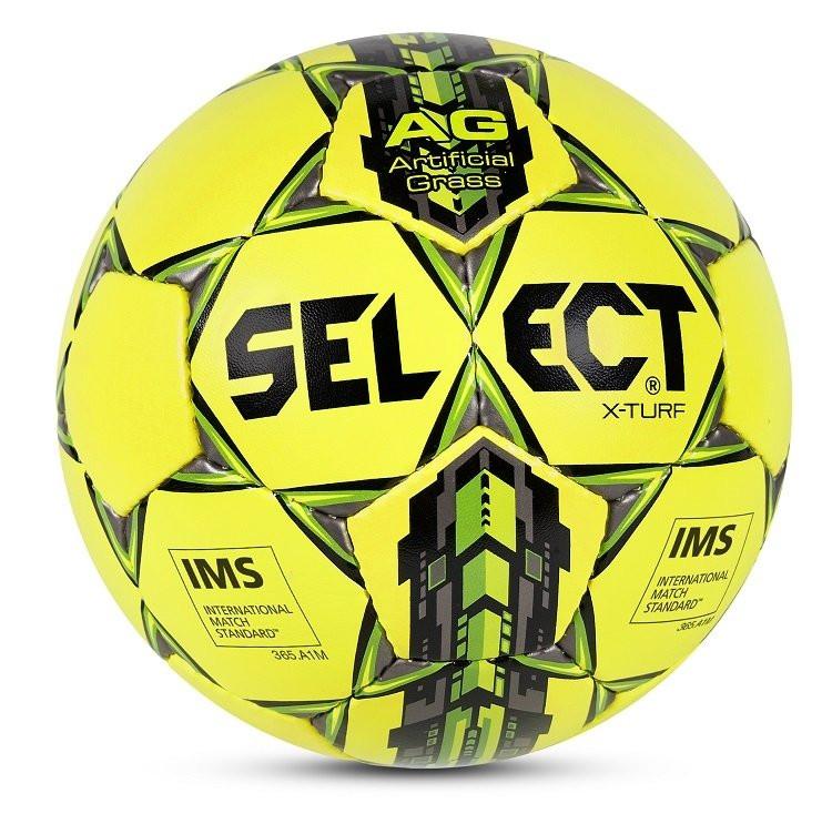Select X-Turf Fodbold
