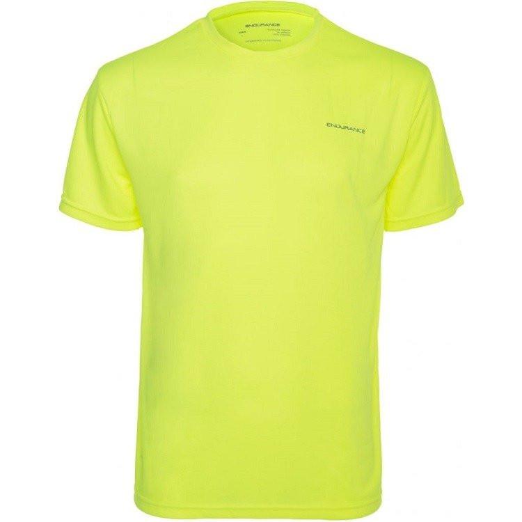 Endurance Vernon T-shirt Herre