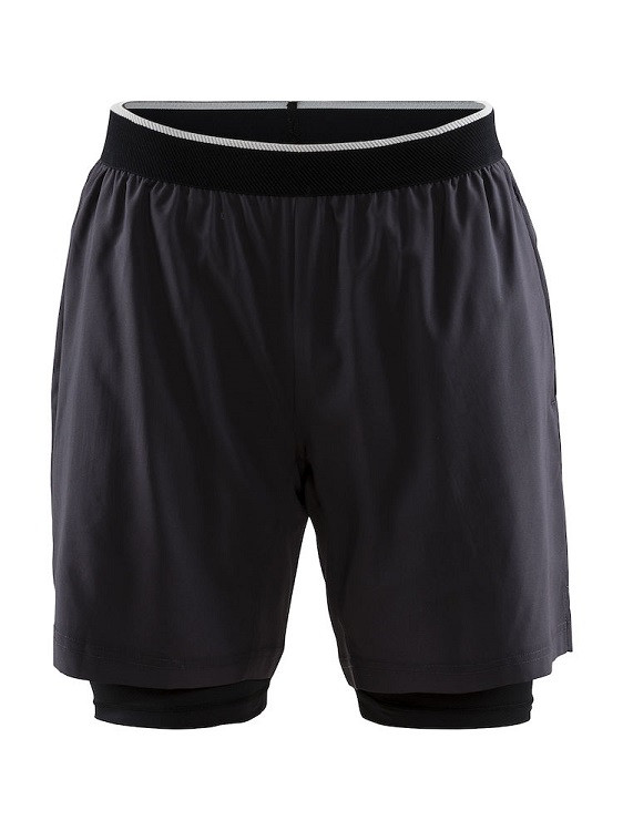 Craft Charge 2IN1 Shorts Herre