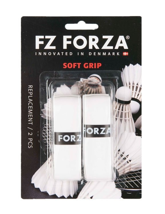 Forza Soft Grip 2 pack Ass. farve