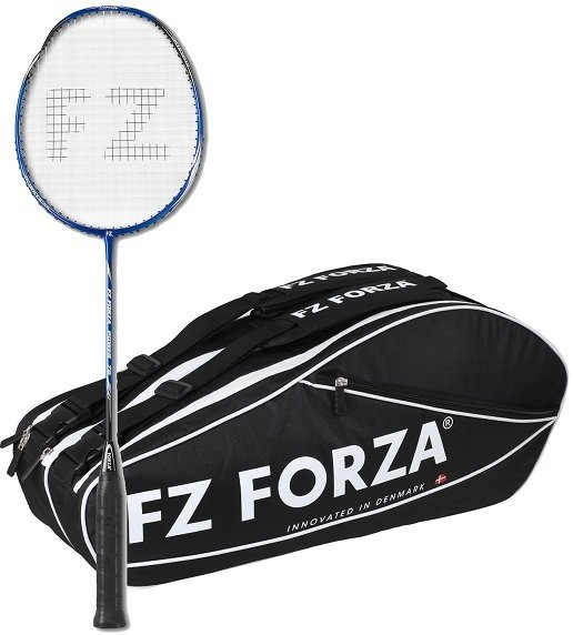 Forza Power 76 Cnt / Star Badmintonpakke