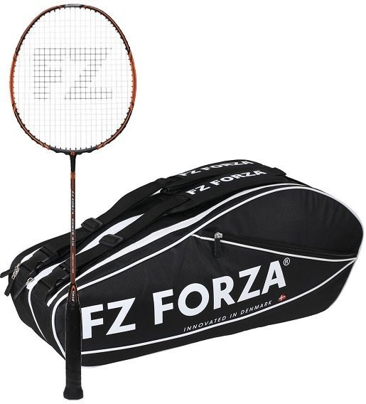 Forza Power 476 / Star Badmintonpakke