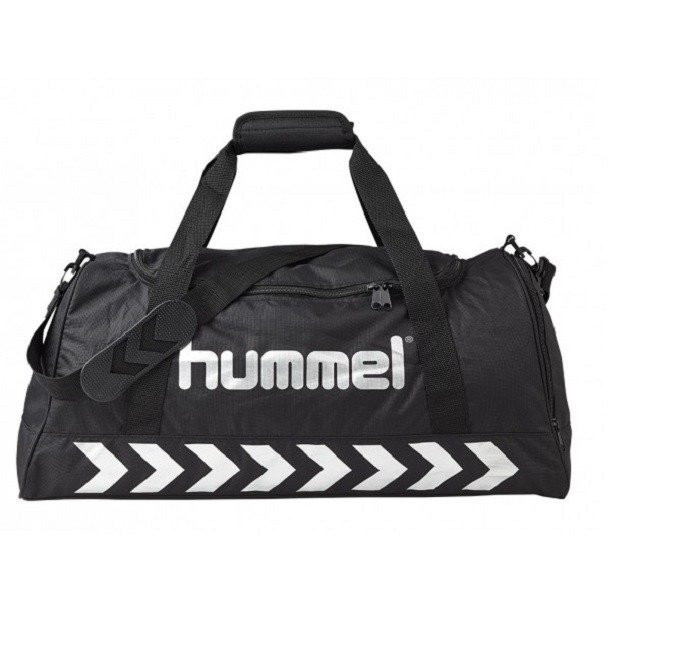 Hummel Authentic Sportstaske Medium