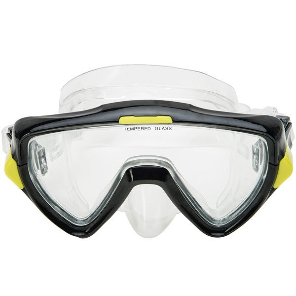 Cruz West Bay Beach Dykkermaske