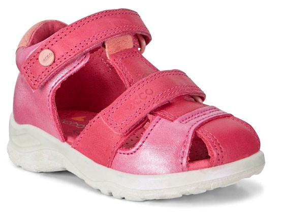 Ecco Peekaboo Sandal Pige