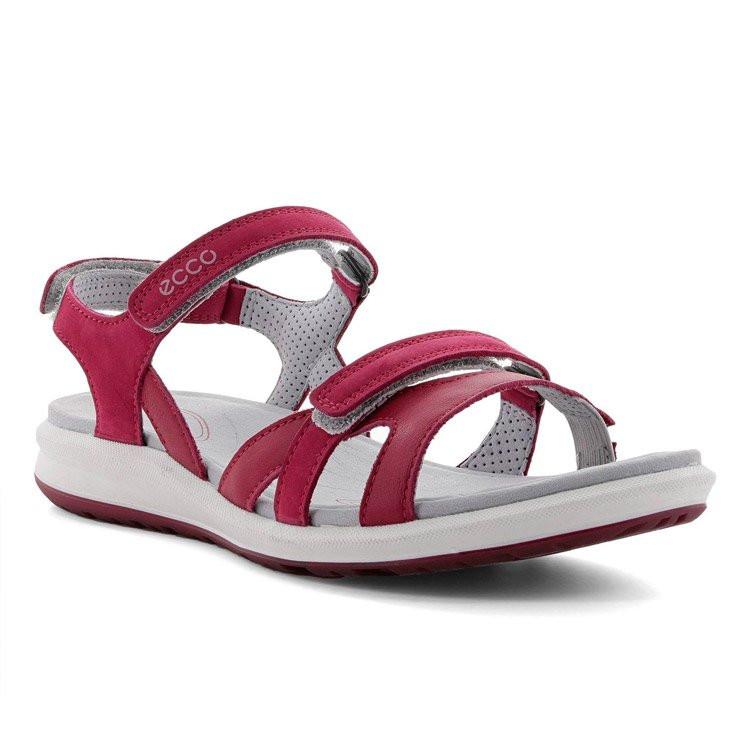 Ecco Cruise II Sandal Dame