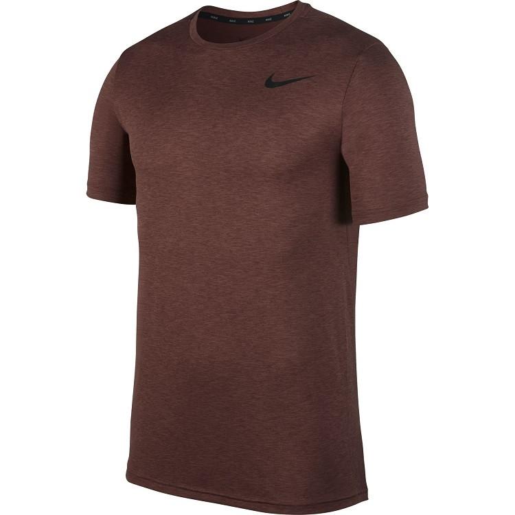 aa941655 Nike Breathe T-shirt Herre