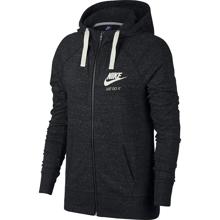 Nike Hoodie Dame