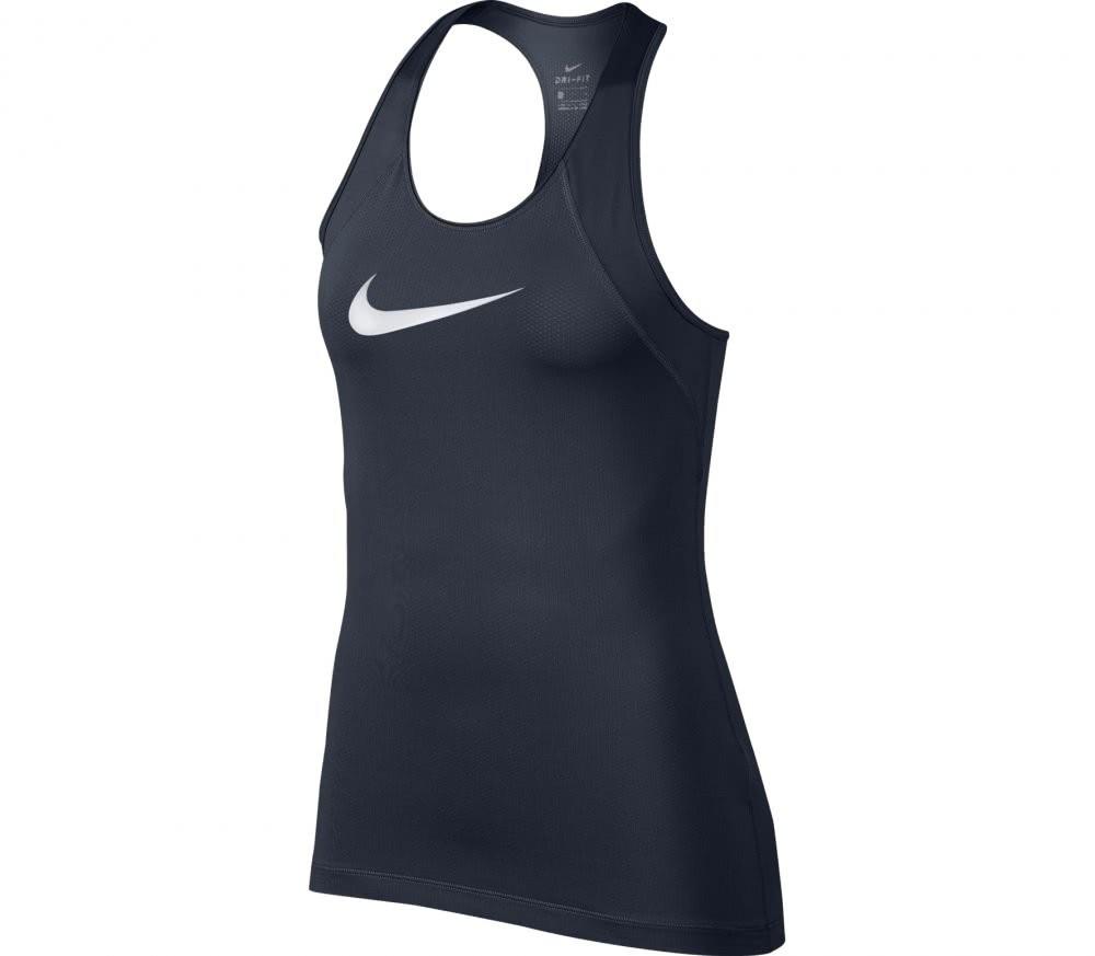 Nike Pro Singlet Dame