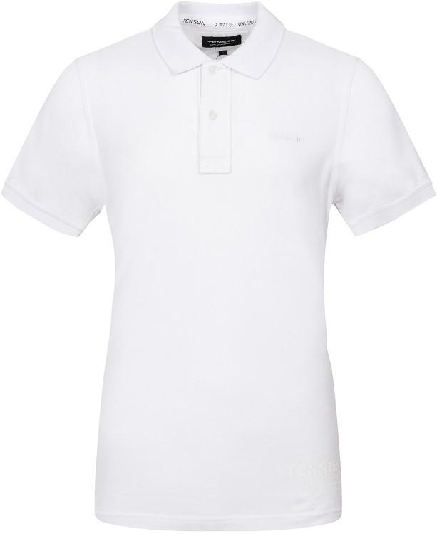 Tenson Aksel Polo T-shirt Herre