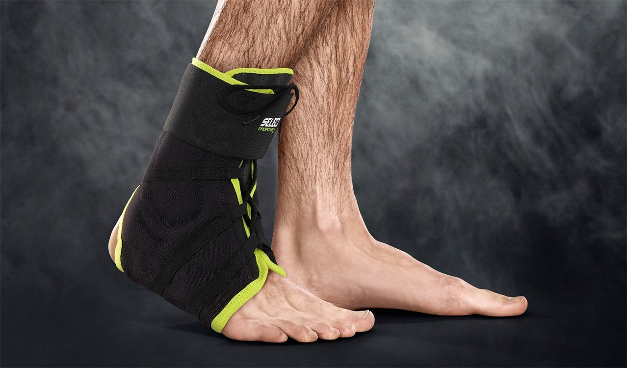 """Select Profcare 70562 Ankelbandage Med Snøre """"Active"""""""