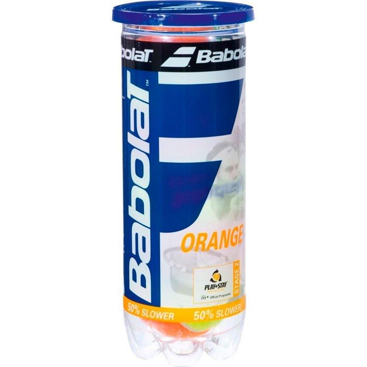 Babolat Ball Kid Orange Tennisbold