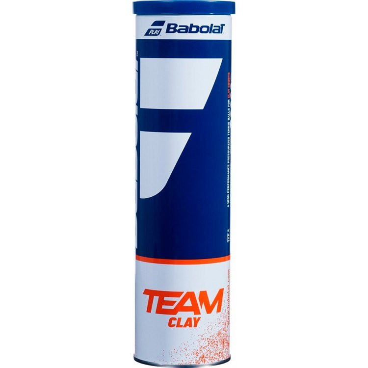 Babolat Team Clay Tennisbold