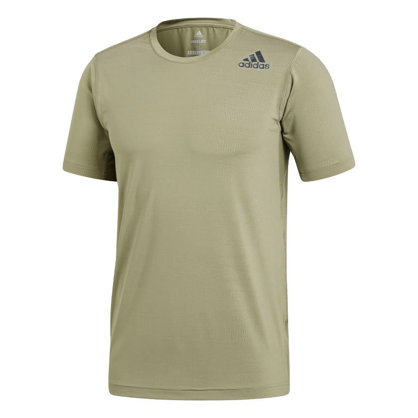 Adidas Freelift Fitted Elite T-shirt Herre