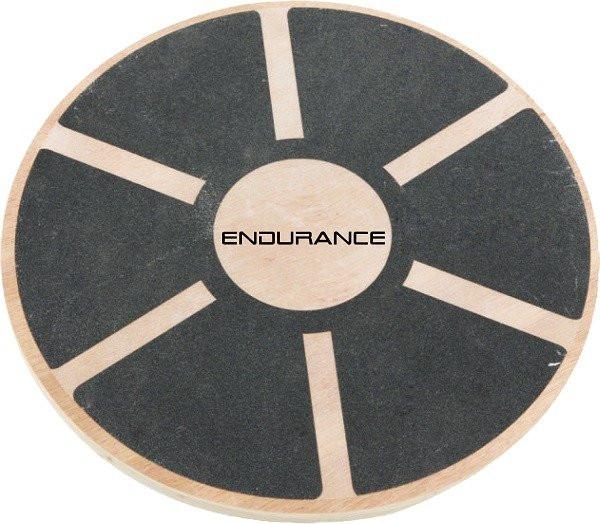 Endurance Balancebræt i Træ