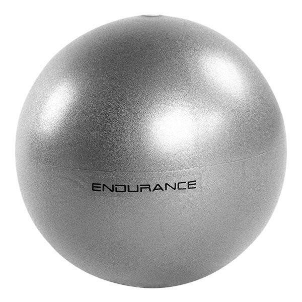 Endurance Pilates Tone Træningsbold - 25 cm