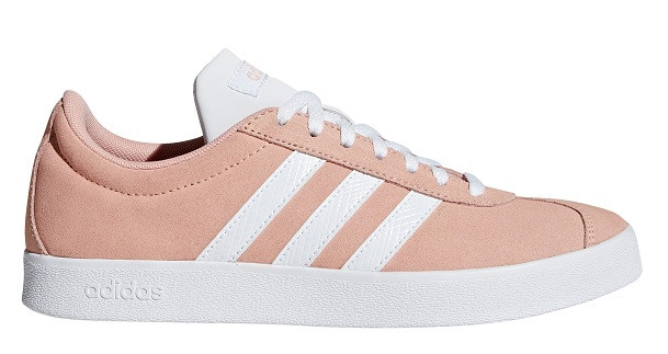 newest daf0c a6537 Adidas VL Court 2.0 Sneakers Dame
