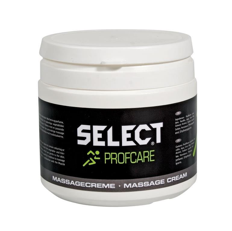 Select Profcare Massagecreme - 500 ml