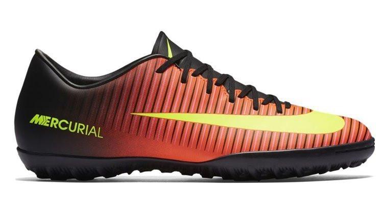 Nike Mercurial Victory TF Fodboldstøvler