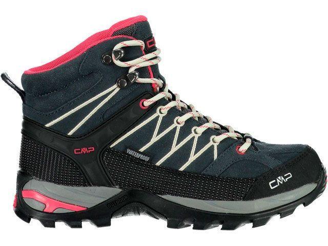 CMP Rigel Mid Trekking Damestøvler