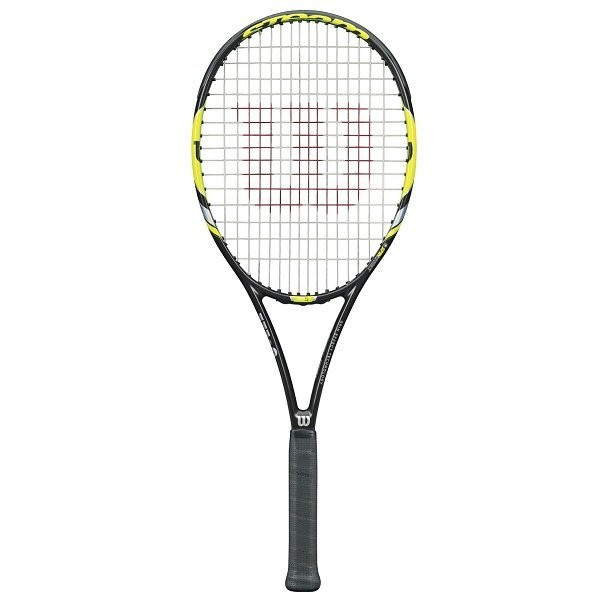 Wilson Steam 99S Tennisketcher