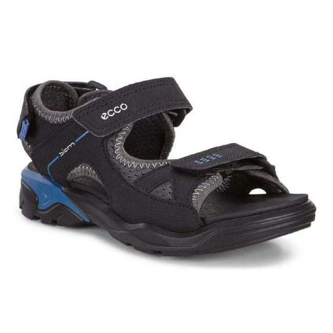 Ecco Biom Raft Sandal Drenge