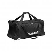 Hummel Sportstaske, sort - X-Small