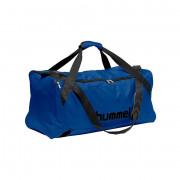 Hummel Sportstaske, blå - X-Small