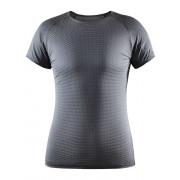 Craft Pro Dry Nanoweight T-shirt Dame, grå