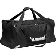 Hummel Core Sportstaske, sort - Large