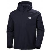 Helly Hansen Seven J Regnjakke Herre, navy