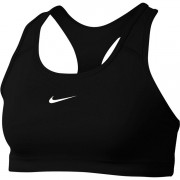 Nike Swoosh Medium Support Sports BH